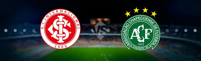 Internacional vs Chapecoense Prediction 22 May 2018
