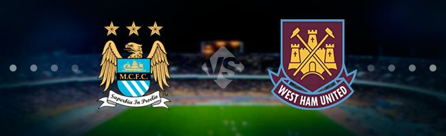 Manchester City vs West Ham United Prediction 19 February 2020