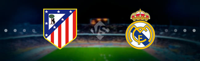 Atletico vs Real Madrid Prediction 10 May 2017