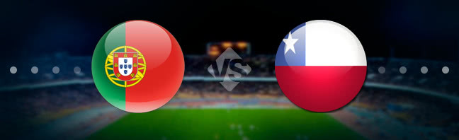 Portugal vs Chile Prediction 28 June 2017