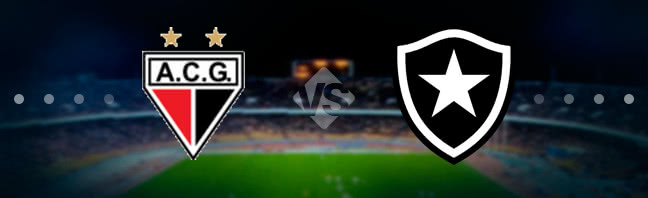 Atletico Goianiense vs Botafogo Prediction 24 July 2017