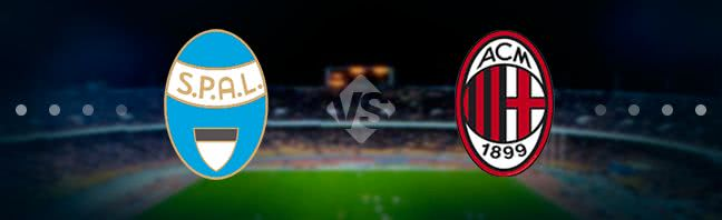 SPAL vs Milan Prediction 10 February 2018