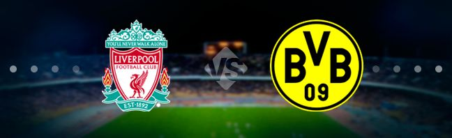 Liverpool vs Borussia Dortmund Predictions 22 July 2018
