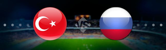 Turkey vs Russia Prediction 7 September 2018