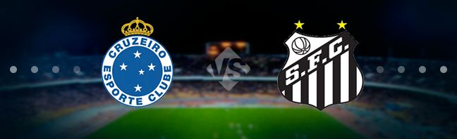 Cruzeiro vs Santos Prediction 18 August 2019