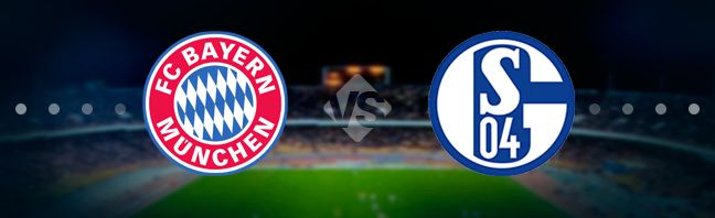 Bayern Munich vs Schalke Prediction 25 January 2020