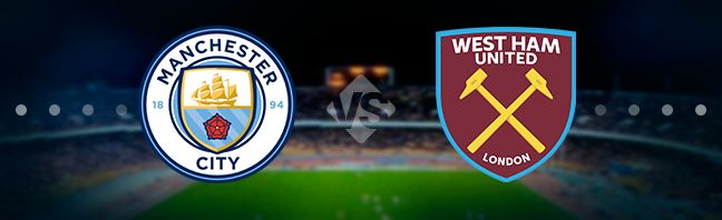 Manchester City West Ham United