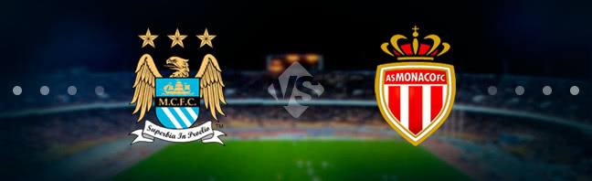 Manchester City vs Monaco Prediction 21 February 2017