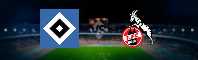 Hamburger vs Cologne Prediction 1 April 2017