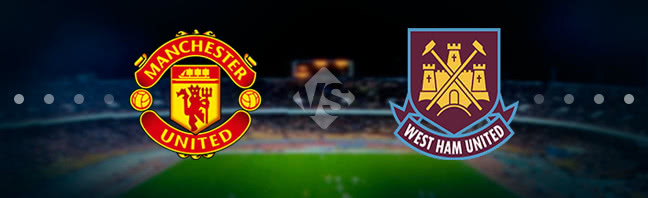 Manchester United vs West Ham United Prediction 13 August 2017