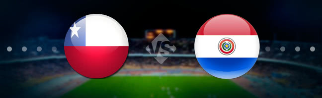 Chile vs Paraguay Prediction 31 August 2017
