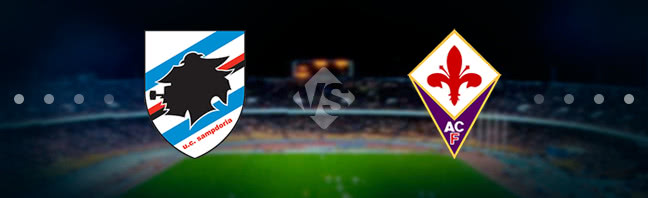 Sampdoria vs Fiorentina Prediction 21 January 2018
