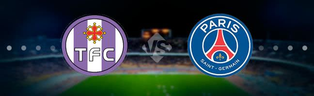 Toulouse vs PSG Prediction 10 February 2018