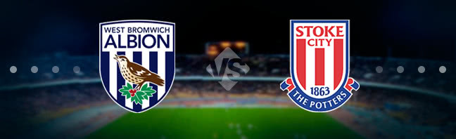 West Bromwich Albion vs Stoke City Prediction 4 February 2017