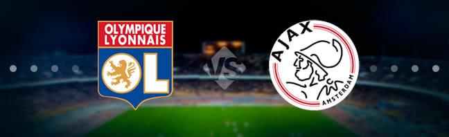 Lyon OL - Ajax