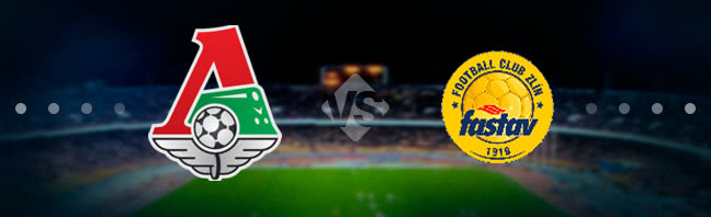 Lokomotiv Moscow vs Fastav Zlin Prediction 28 September 2017