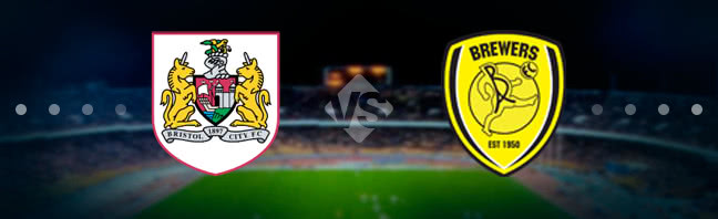 Bristol City vs Burton Albion Prediction 13 October 2017