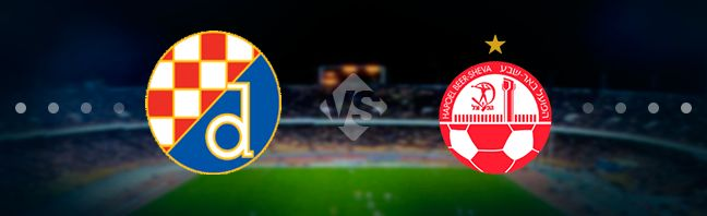 Dinamo Zagreb vs Hapoel Be'er Sheva Predictions 24 July 2018