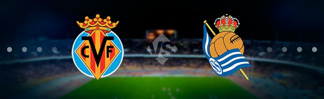 Villarreal vs Real Sociedad Prediction 18 August 2018