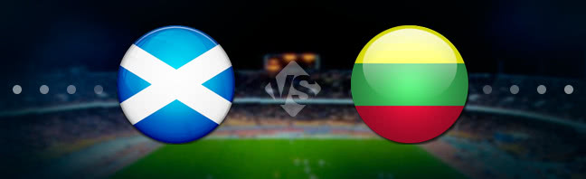 Scotland vs Lithuania Prediction 8 October 2016