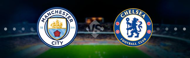 Manchester City Chelsea F.C.