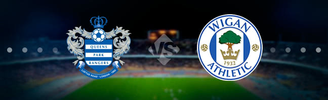 Queens Park Rangers vs Wigan Athletic Prediction 21 February 2017