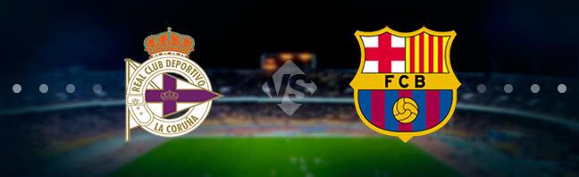 Deportivo vs Barcelona Prediction 12 March 2017