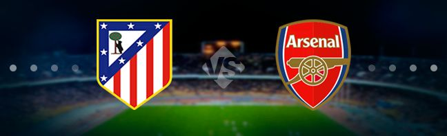 Atletico Madrid vs Arsenal Prediction 3 May 2018