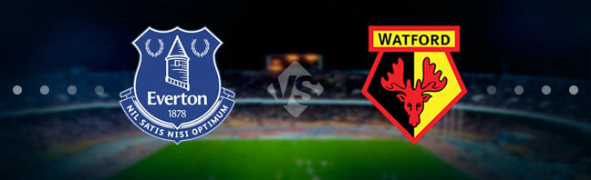 Everton vs Watford Prediction 12 May 2017