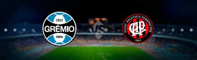 Gremio vs Atletico Paranaense Prediction 28 June 2017