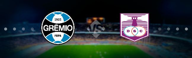 Gremio vs Defensor Sporting Prediction 23 May 2018