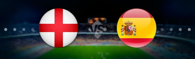 England vs Spain Prediction 8 September 2018