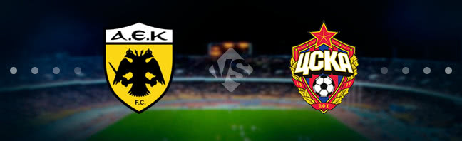 AEK vs CSKA Prediction 25 July 2017