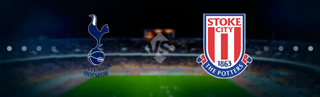 Tottenham Hotspur vs Stoke City Prediction 9 December 2017