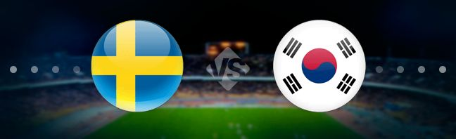 Sweden vs Korea Republic Prediction 18 June 2018