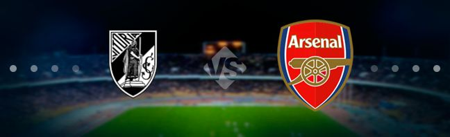 Vitoria Guimaraes vs Arsenal Prediction 6 November 2019