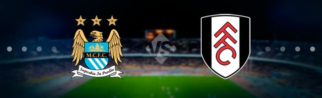 Manchester City vs Fulham Prediction 26 January 2020