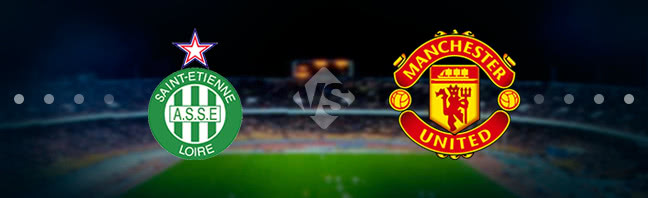 Saint-Etienne vs Manchester Untied Prediction 22 February 2017
