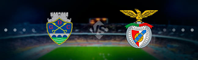 Chaves vs Benfica Prediction 14 August 2017