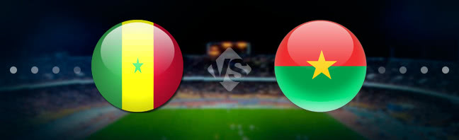 Senegal vs Burkina Faso Prediction 2 September 2017