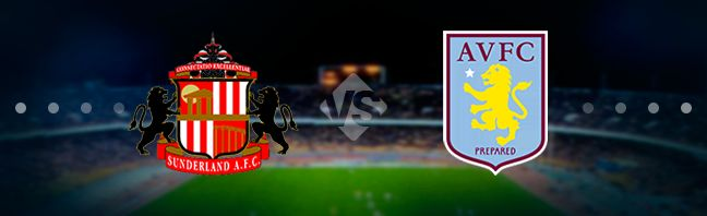 Sunderland vs Aston Villa Prediction 6 March 2018