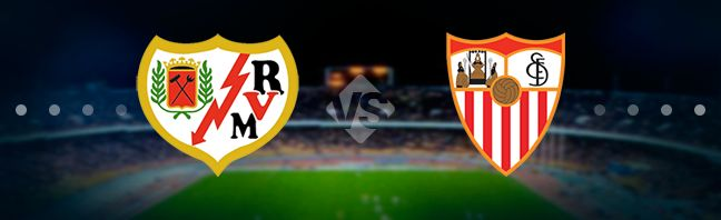 Rayo Vallecano Sevilla