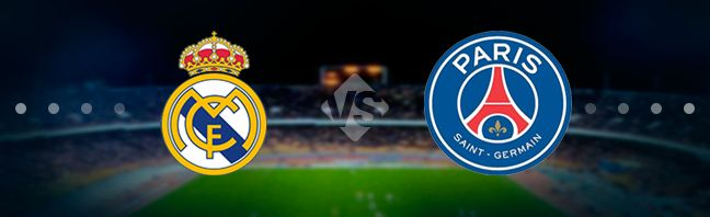 Real Madrid vs PSG Prediction 26 November 2019