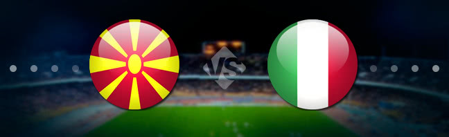 Macedonia vs Italy Prediction 9 October 2016