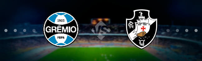 Gremio vs Vasco da Gama Prediction 4 June 2017