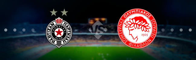Partizan vs Olympiacos Prediction 25 July 2017