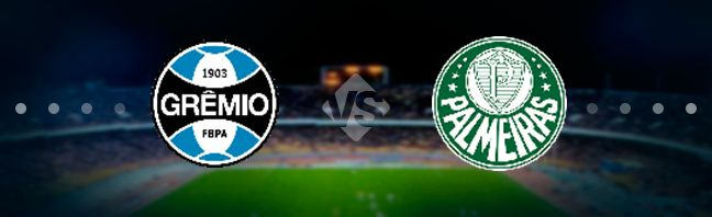 Gremio vs Palmeiras Prediction 21 August 2019