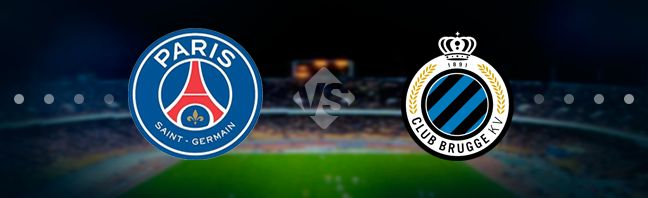 Paris Saint-Germain vs Brugge Prediction 6 November 2019
