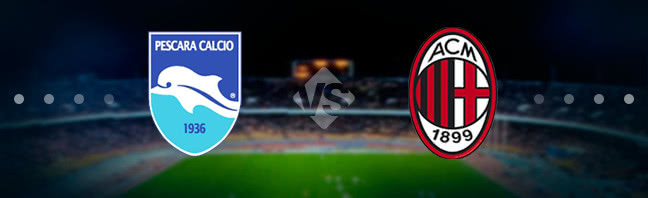 Pescara vs Milan Prediction 2 April 2017
