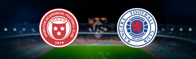 Hamilton vs Rangers Prediction 29 September 2017